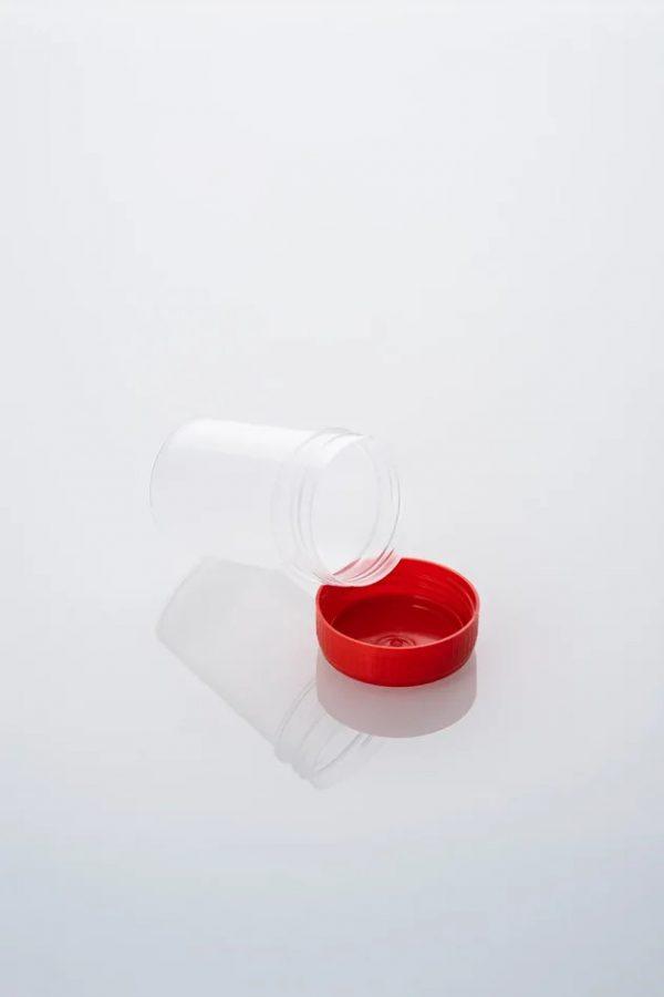 Контейнер 60мл нестерильный (в индивидуальной упаковке)