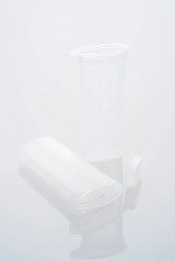 Контейнер для транспортировки предметного стекла